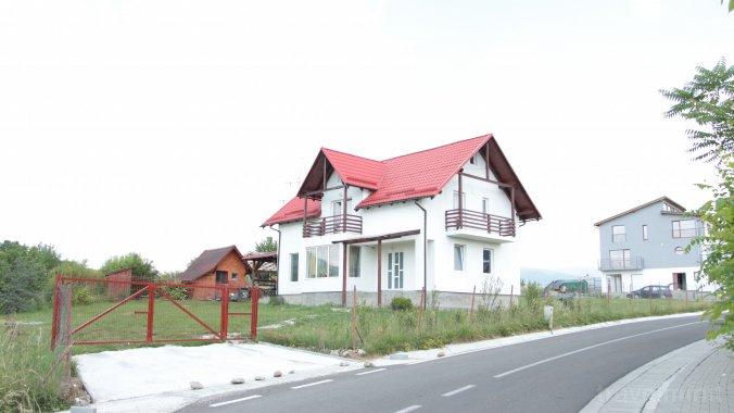 Zoli House Sovata