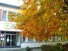 Hostel Molnaszecsőd, Soproni Gyermek és Ifjúsági Tábor Hostel