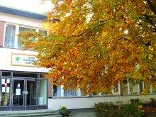 Hosztel Győr-Moson-Sopron megye, Soproni Gyermek és Ifjúsági Tábor
