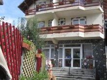 Panzió Felsőszombatfalva (Sâmbăta de Sus), Tichet de vacanță, Select Panzió