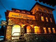 Hotel Pârâul Rece, Hotel Bucegi Porțile Regatului