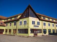 Motel Bărcănești, Motel Csillag