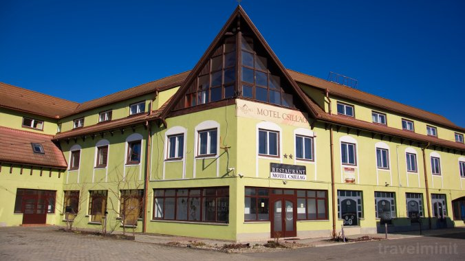 Motel Csillag Miercurea Ciuc
