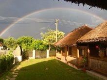 Accommodation Râmnicu de Jos, Arina Chalet