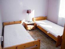 Panzió Móricgát, Aura Apartman