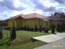 Accommodation Zalaújlak, Pimkie Apartment