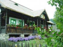 Accommodation Câmpulung Moldovenesc, Lia Guesthouse