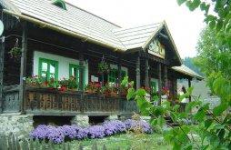 Casă de oaspeți Valea Putnei, Casa Lia