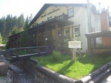 Pensiune Bucovina, Pensiunea Coliba Drumețului