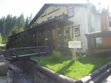 Szállás Szucsáva (Suceava) megye, Coliba Drumețului Panzió