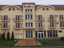 Apartament județul Bihor, Casa Grande