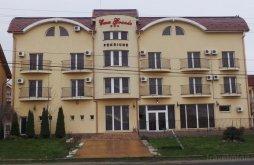 Apartament Tăut, Casa Grande