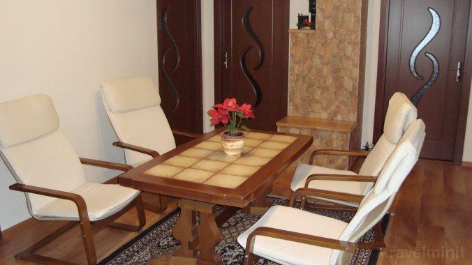 Rita Guesthouse Vlăhița