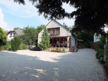 Vacation home Erdősmecske, Arapartment Balaton