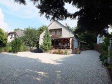 Vacation home Nagygyimót, Arapartment Balaton