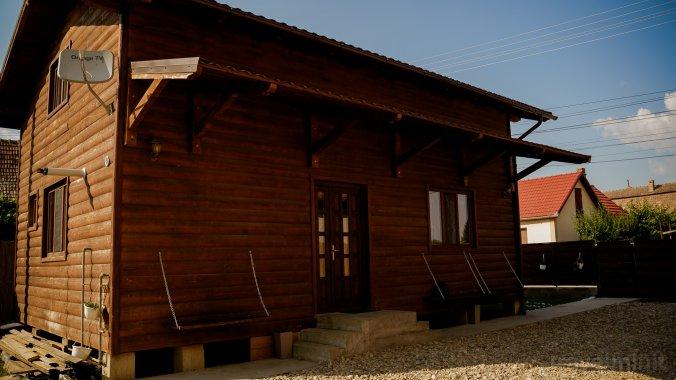 Daddy's Home Chalet Mihai Viteazu