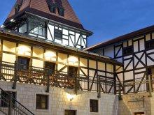 Hotel Sándorháza (Șandra), Hotel Castel Royal