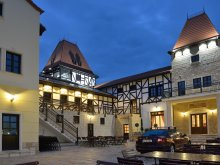 Accommodation Timișoara, Hotel Castel Royal