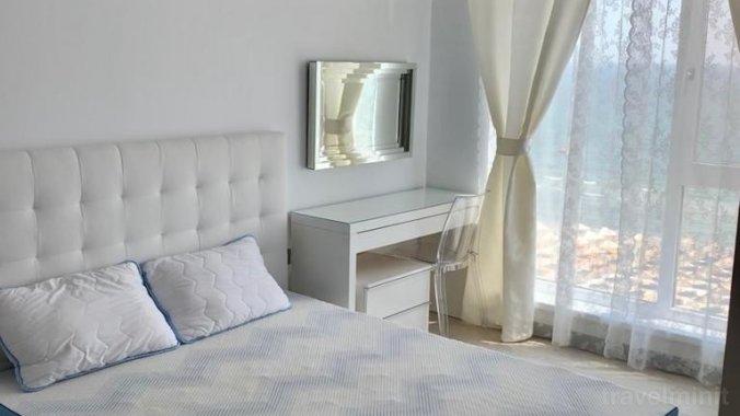 Apartament Alezzi Sea View Mamaia