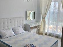 Apartman Román tengerpart, Alezzi Sea View Apartman