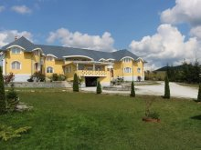 Accommodation Borsec, Erdős B&B