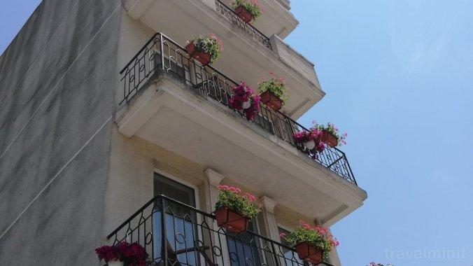 Casa Ruxandrei Guesthouse Constanța
