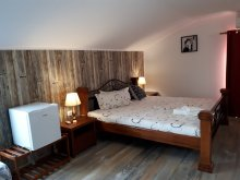 Accommodation Potârnichea, Mea Villa