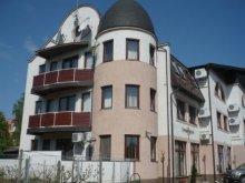 Hotel Tiszabecs, Hotel Kovács
