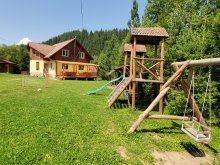 Accommodation Izvoru Mureșului, Kristóf Chalet