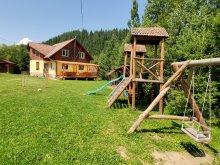 Szállás Gyergyótölgyes (Tulgheș), Tichet de vacanță, Kristóf Kulcsosház