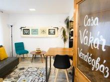 Accommodation Corund, Travelminit Voucher, Vákár Guesthouse