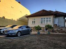 Villa Szászsebes (Sebeș), Orient Villa