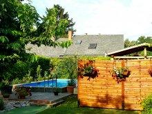 Casă de oaspeți Lacul Balaton, Casa Golden Summer