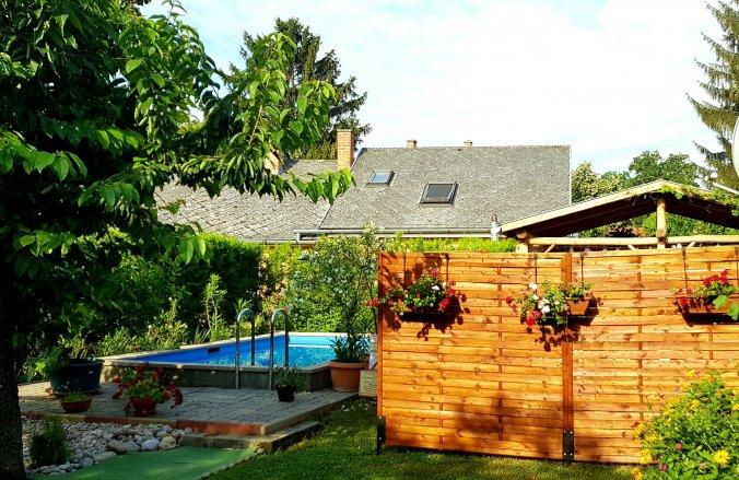 Golden Summer Vendégház Balatonboglár