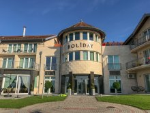 Hotel Csabrendek, Hotel Holiday Resorts