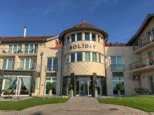 Hotel Festivalul Internațional de Muzică de Cameră Kaposvár, Hotel Holiday Resorts