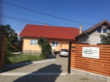 Cazare Rareș, Casa de oaspeți Gizella