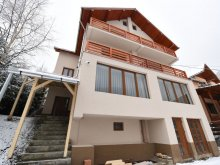 Villa Obârșia, Roxmar Panzió