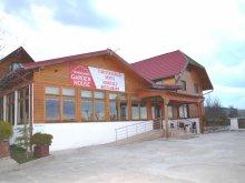 Motel Bargován (Bârgăuani), Transilvania Garden House