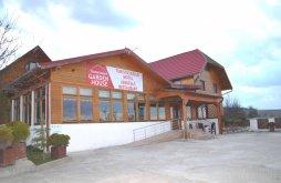 Motel Borszék Fürdő közelében, Transilvania Garden House