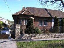 Casă de oaspeți Ungaria, Casa Polgári