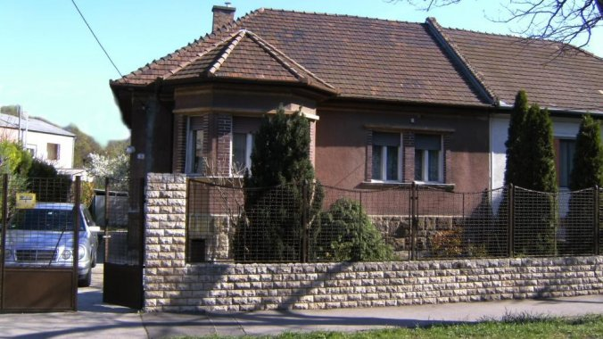 Polgári Guesthouse Budapest