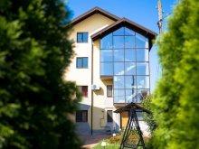 Apartament Răduțești, Casa Topazz