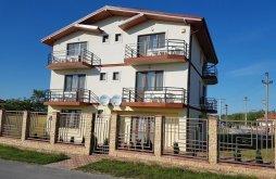 Villa Tulcea county, Olga Villa