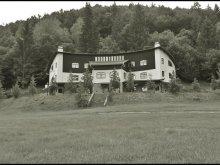 Cazare Barajul Zetea, Pensiunea Szencsed