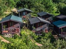 Accommodation Zlătunoaia, Enpi Lake Resort B&B