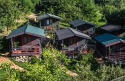 Cazare Dorobanț, Enpi Lake Resort