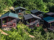 Pensiune Hăbășești, Enpi Lake Resort
