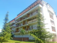 Accommodation Somogy county, Lido Apartment