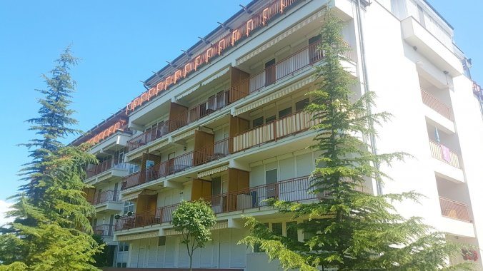 Lido Apartment Zamárdi